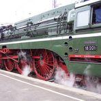Baureihe 18 201