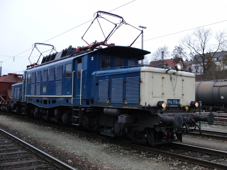 Baureihe 194 178-0