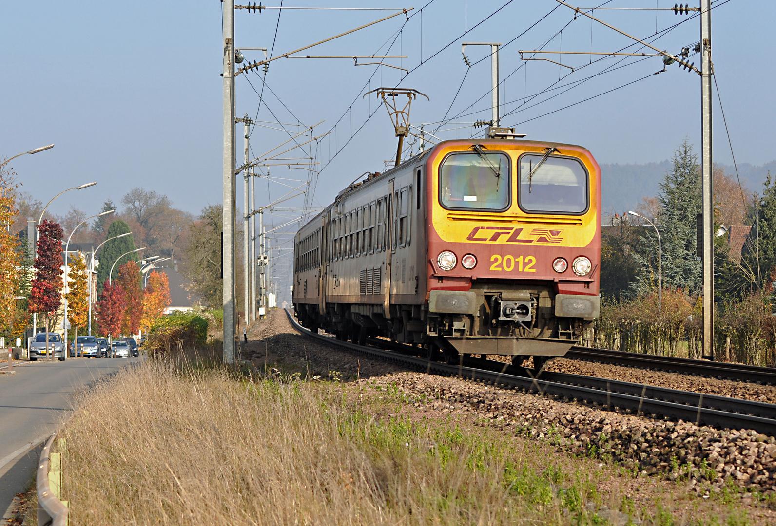 Baureihe 2000 (Z2) Part III