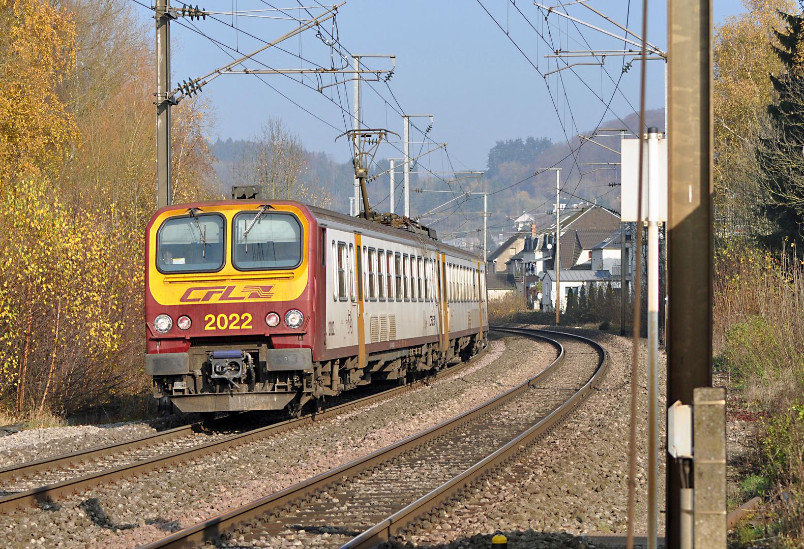 Baureihe 2000 (Z2) Part IV