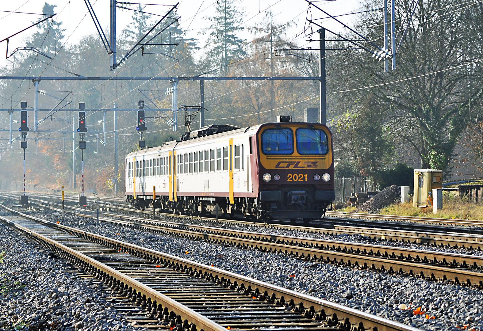 Baureihe 2000 (Z2) Part V