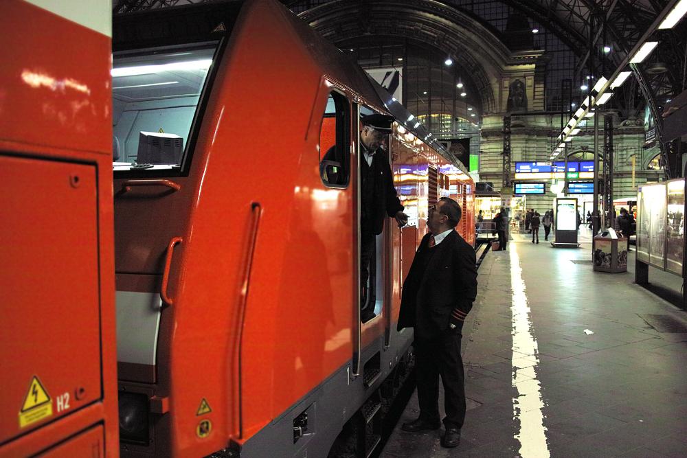 Baureihe 245 II