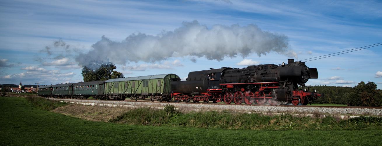 Baureihe 52 8168-8 #2