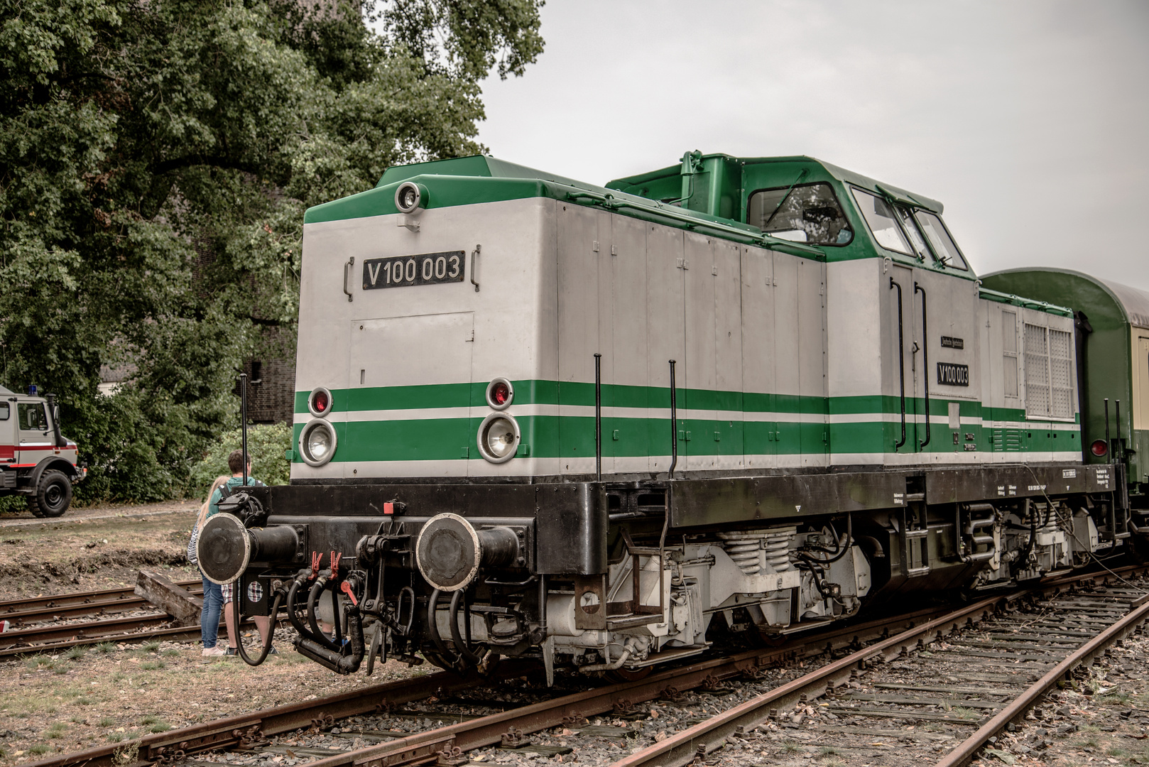 Baureihe V 100 (Ost)
