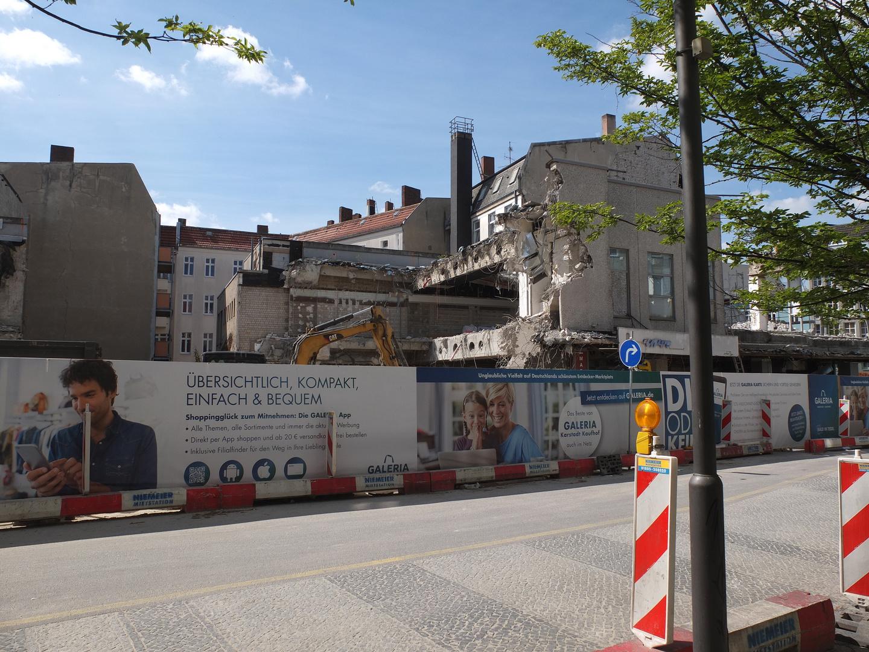 Baustelle aktuell 2020-05-21/2