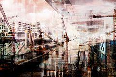 Baustelle Hafen City