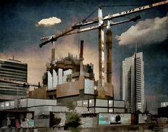 Baustelle Uno City