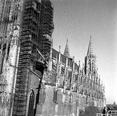 Baustelle_Ulmer Münster