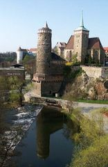 Bautzen, Alte Wasserkunst