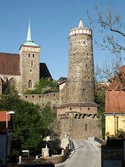 Bautzen, Alte Wasserkunst (2)