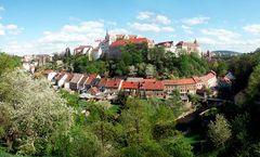 Bautzen, das Herz der Lausitz, jetzt im Mai