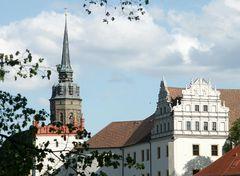 Bautzen, Dom und Burg