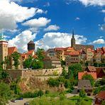 Bautzen Stadt der Türme