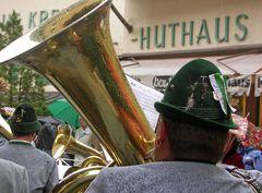 Bayerische Hüte