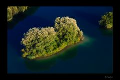 Bayerische Insel