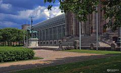 Bayerische Staatskanzlei, München III