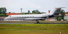 Bayerischer Buisiness Jet