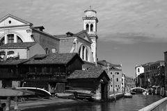 Bayern in Venedig