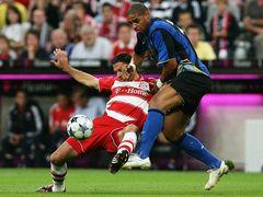 Bayern-Inter