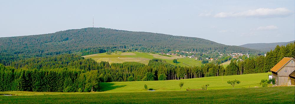 Bayernlandschaft