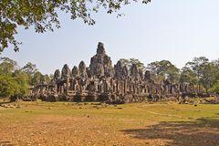 Bayon - Tempel der vielen Gesichter