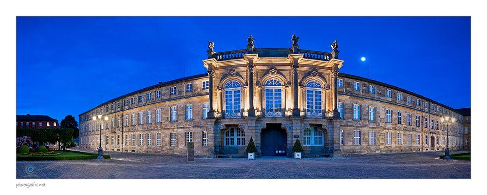 Bayreuth | Das neue Schloss
