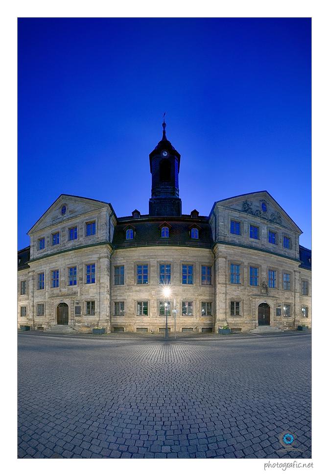 Bayreuth | Ehemaliges Waisenhaus am Jean-Paul-Platz II