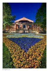 Bayreuth | Festspielhaus