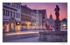Bayreuth | Maximilianstraße