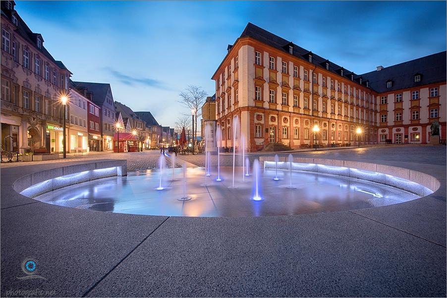 Bayreuth | Maximilianstraße III