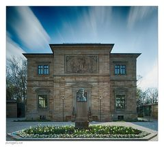 Bayreuth | Wahnfried Museum
