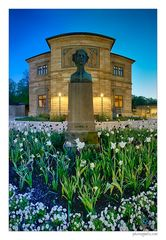 ~ Bayreuth's Wahnfried ~
