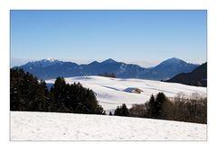 Bayrische Alpen 2