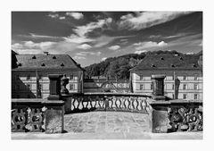 """Bayrische Impressionen """" Kloster Banz, aus meiner Sicht*..."""""""
