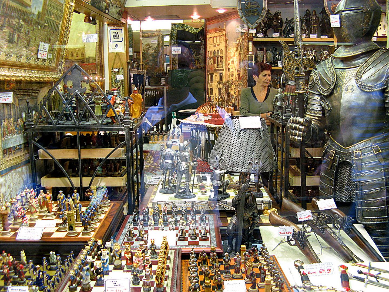 Bazar Venezia