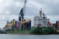 BBC Carolina       General Cargo
