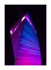 BBI Info Turm der letzte