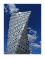 BBI Info Turm in Farbe