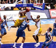 BBL Playoffs Viertelfinale Spiel 3 : EWE Baskets - Frankfurt Skyliners