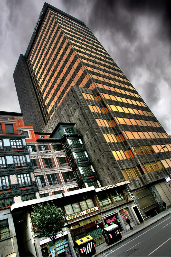 BBVA Bank Bilbao