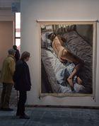 Be a Part of Art: Erinnerungen