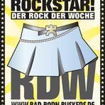 Be A Rockstar!