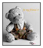 be my friend !!!
