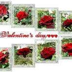Be my Valentine....................