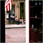 Be Nice or Go Away - An Annapolis Moment