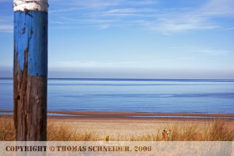 Beach 02 (HDRI)