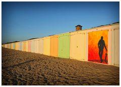 Beach at Domburg