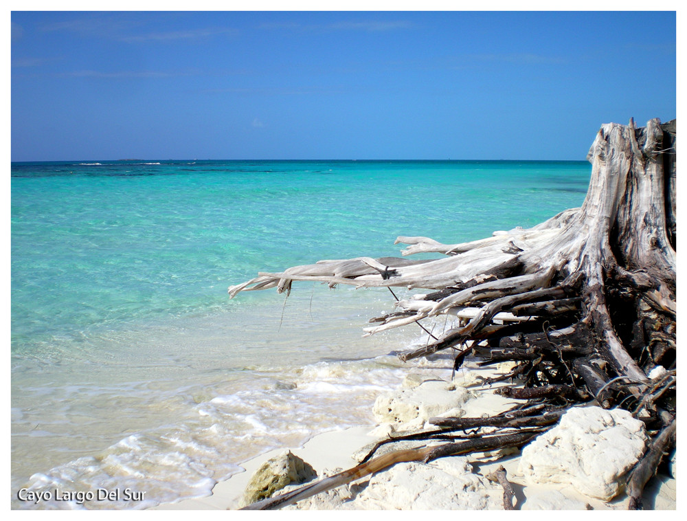Beach - Cayo Largo Del Sur