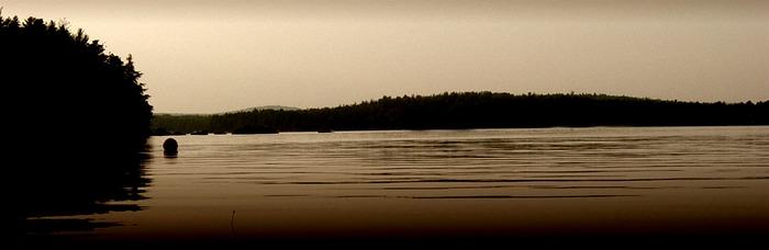 Beach Hill Pond