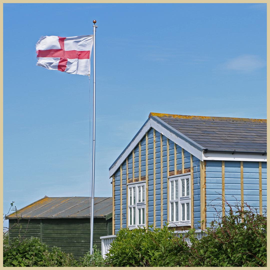 beach house at hauxley